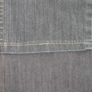 Spandex Denim with Mercerized (UT02-LH)