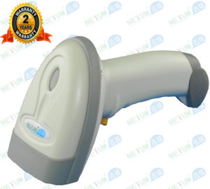 Supermarket RS232 Laser Barcode Scanner/ Barcode Reader (LS-1698)