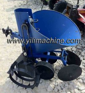 Walking Tractor Potato Planter Sells pictures & photos