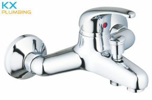 Brass Bathtub Mixer with Competitive Price pictures & photos