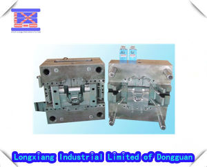 Injection Mold& Plastic Mold Making pictures & photos