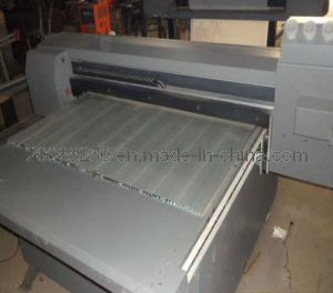 UV Flatbed Printer (UV Ink , White Ink)