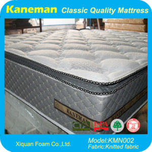 Sleepwell Spring Mattress with Vacuum Packing pictures & photos