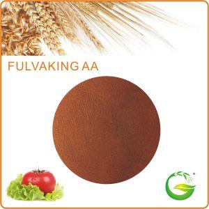 100% Soluble Potassium Fulvate Fertilizer pictures & photos