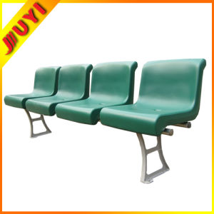 New One-Piece Plastic Stadium Chair Sports Chair Blm-1027 pictures & photos