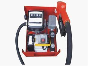 ETP-60s Self-Priming Electric Transfer Pump / Oil Transfer Pump
