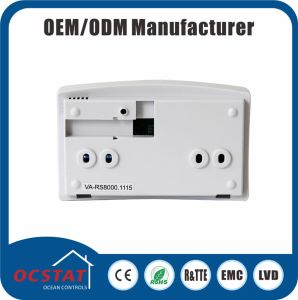 Brand New Technology Room Thermostat Temperature Controller with Ce and ISO9001 pictures & photos