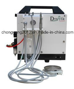 Cydu895 Portable Dental Chair for Sale with CE/FDA pictures & photos