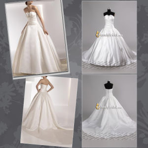 Wedding Dress (LB0219)