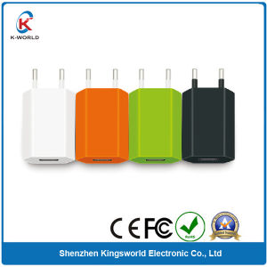 Well Sell Portable Phone Charger AC 100-240V pictures & photos
