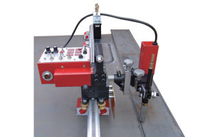 HK-100 Magnetic Straight Welding Swing Model Oscillation Auto Weld Carriage pictures & photos