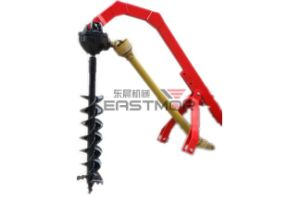 Heavy Duty Post Hole Digger (PHD6/PHD9/PHD12/PHD14/PHD18/PHD20/PHD24)
