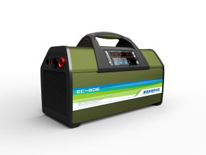 Portable Automatic High Frequency Ev Battery Charger