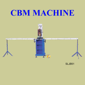 Screw Fasten Machine for PVC Window and Door (SLJB51)