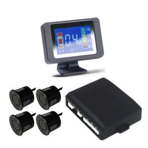 LCD Parking Sensor (Q-070)