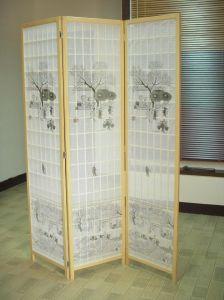 Folding Screen (TH-F1002)