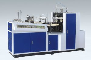 Fully Automatic Paper Bowl Forming Machine (YT-LB) pictures & photos
