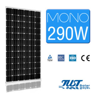 290W Mono PV Module for Sustainable Energy pictures & photos