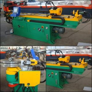 Three Dimensional Tube Bending Machine (42NCBA) pictures & photos