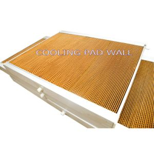 Cooling Pad Wall pictures & photos