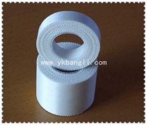 Zinc Oxide Plaster Surgical Tape (BL-048) Care Cure pictures & photos