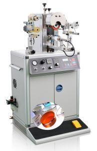 Irregular Hot Foil Stamping Machine (TBD-01G)