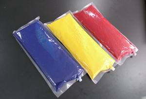 Bulk Sublimation Ink Used for Tx100