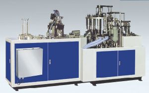 PE Coated Paper Cup Machine (MC -LI1)