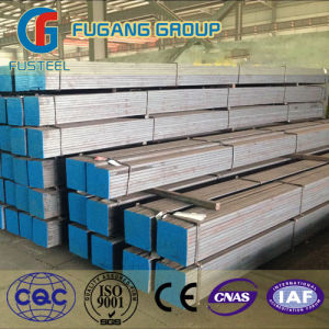 Q235B, S20c, Ss400, A36, S275jr Ms Square Steel Bar