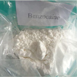 Local Anesthetic Proparacaine Hydrochloride / Proparacaine HCl CAS 5875-06-9 pictures & photos