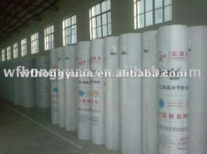 4m Width PVC Exposed Waterproofing Membrane pictures & photos