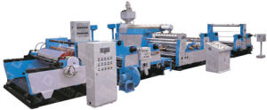 Plastic Extruding and Film Laminating Unit (GY-LM) pictures & photos