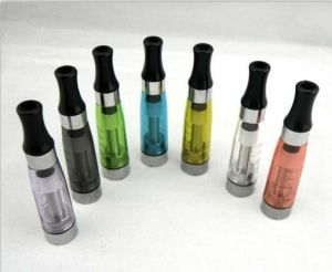 The Best CE3/CE4/CE5/CE6 Atomizer Fit for EGO Battery (CE5 atomizer)