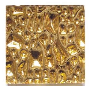 24k Real Gold Mosaic Tiles