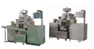 Soft Gelatin Capsule Encapsulation Production Line (HSR-180-II) pictures & photos
