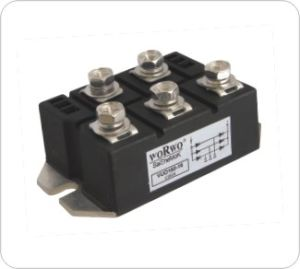 Rectifier Module (VUO160-16) pictures & photos