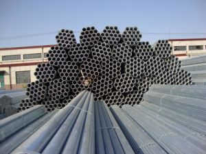ASTM Galvanizing Tubes for Roof pictures & photos