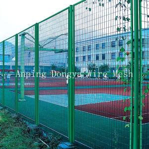 Wire Mesh Fence/Sport Fence (DYWM961340)