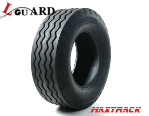 Back Hoe Fronts Tyres (11L-16) Tractor Tyre pictures & photos