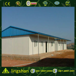 Prefabricated Homes (LS-MC-019) pictures & photos