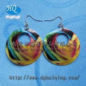 Fashion Jewelry Mother of Pearl Earrings