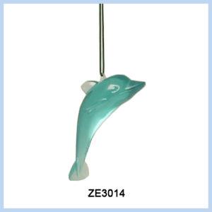 Plastic Air Freshener (ZE3014) pictures & photos
