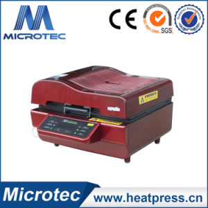 3D Phone Case Heat Press Vacuum Machine pictures & photos