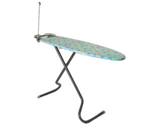 Mesh Top Ironing Board (KS-4815L-32)