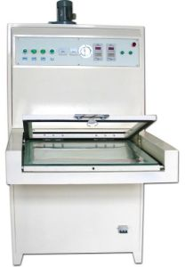 Cutting Dies Double Exposure Machine (B5060)