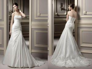 Bridal Dress (FLY-1013)