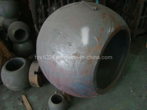 Raw Material of Ball