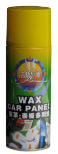 Multi-Purpose Wax for Panel and Leather