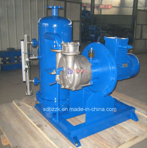 One Stage Liquid Ring Vacuum Pump (2BV6131) (ship, Vessel)