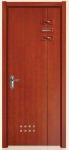 Wood Door (New Models 016) pictures & photos